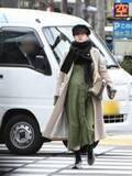 前田敦子 出産目前の安産準備、大きなお腹でもなるべく散歩へ