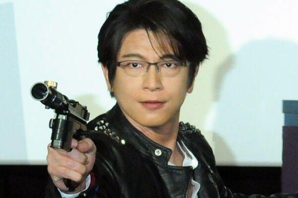 及川光博 大名姿が話題でトレンドに「ぁぁぁ和装も似合う…」