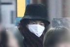 """坂口健太郎 趣里と朝まで8時間!ドラマ共演で""""急接近""""の理由"""