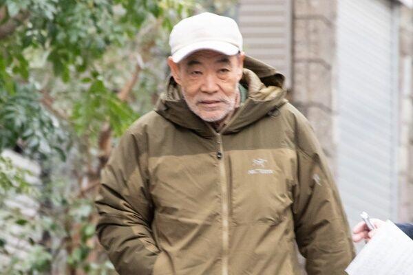 柄本明 妻ロス3カ月…安藤サクラ快挙で語る笑顔の仏前報告