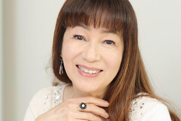 藤真利子さんが語る「女優をしながら実母を介護した11年」