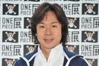 佐藤弘道「左膝半月板」割れ歩けず…手術のため入院していた