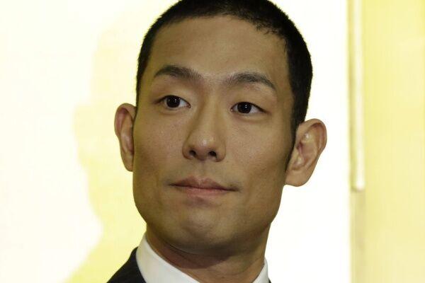 生田斗真 ストックホルムで生まれた中村勘九郎との絆