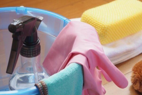 年度変わりする今年の春に家の「大掃除」をすべき3つの理由