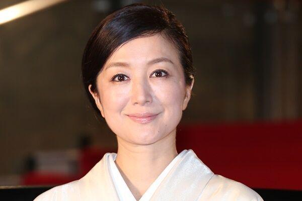 鈴木京香借りた隠れ家新居 長谷川博己のため京都に20万円物件