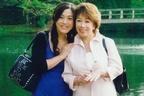 朝丘雪路さん 認知症闘病で復活した津川雅彦さんへのキス