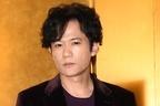 稲垣吾郎13年ぶりアニメ映画で父親役に!俄然観たいと話題