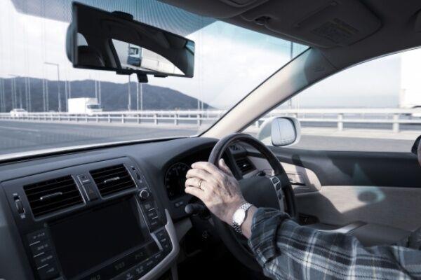 運転免許更新時、75歳以上は認知機能検査が義務化に!