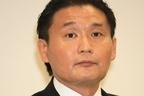 貴乃花氏 家族愛の絵本制作に兄・虎上も反応、修復に期待の声