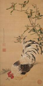 若冲ら江戸絵師8人が競演!「奇想の系譜展」で職人技にひたる