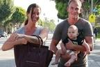 44歳のアラニス・モリセットが第三子を妊娠