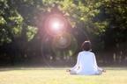 ヨガ研究所所長が伝授、認知症やダイエットに効果を持つ瞑想法