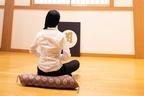 日常を忘れ心を空に…「阿字観瞑想」挑戦した本誌記者に効果は?