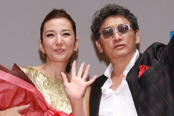萩原健一さんを変えた妻との日々「最後は孤独じゃなかった」