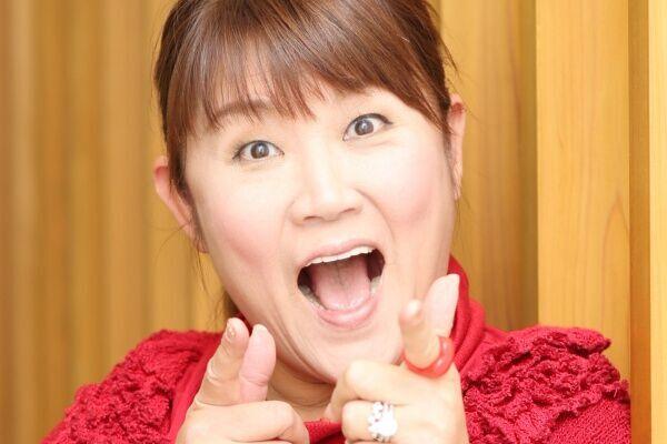 山田邦子語る「酔っぱらった私をおぶってくれたタモリさん」
