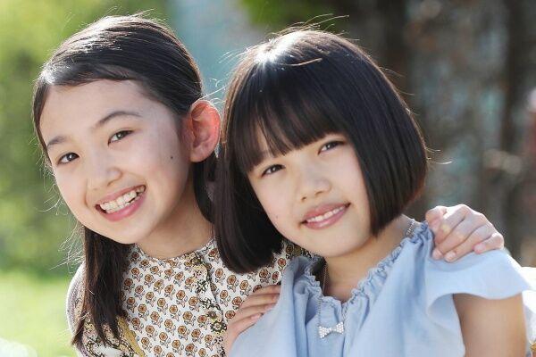 新朝ドラ『なつぞら』子役「広瀬すずさんに緊張!」