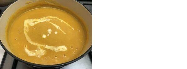 野菜スープ(辻仁成「ムスコ飯」第212飯レシピ)