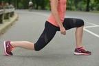100歳まで自分の足で歩くために…「強いひざ作り」を実践