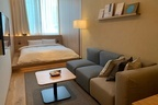 「MUJI HOTEL GINZA」無印良品の家具に購買意欲が上昇!