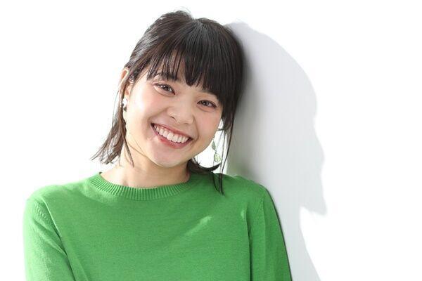 『まんぷく』で活躍・岸井ゆきの 次は成田凌と恋愛映画に挑戦