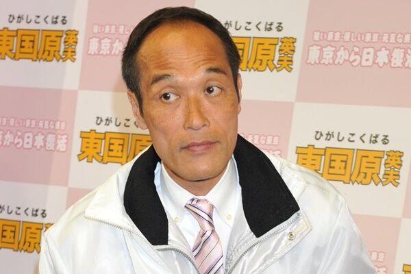 東国原英夫「日本出身の方に」白鵬への発言に差別との指摘