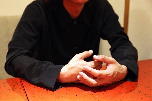 林眞須美死刑囚の長男「母を見殺しにして幸せになれるか」