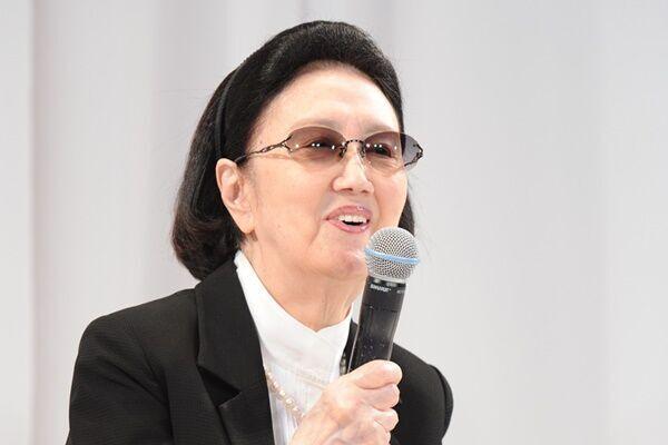 森英恵、佐藤愛子…4元号駆け抜ける女性明かす「元気の秘訣」