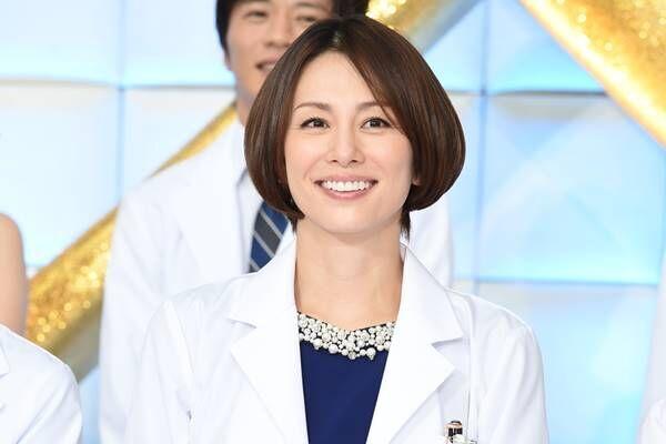 米倉涼子「ドクターX」続編に前向き発言!映画化期待の声も