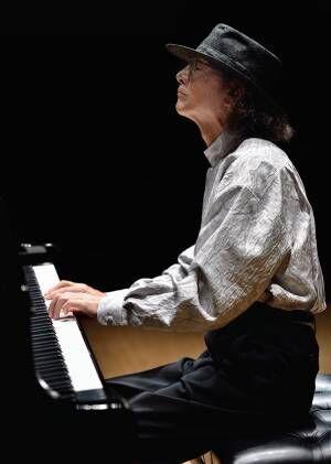 ピアノの画家・加古隆が語る「映画音楽でもっとも大切な5秒間」