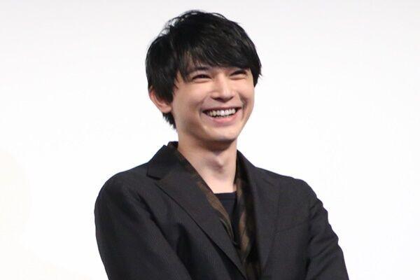 吉沢亮 影響受けた人物に柴田恭兵「すごくかっこいい」
