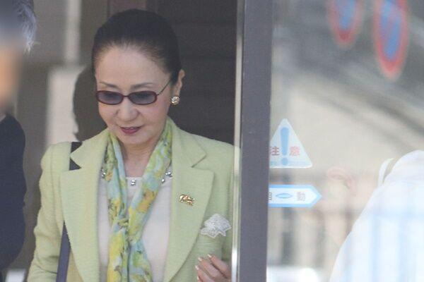 岩下志麻 女優休業で夫を介護…結婚53年目初めての家事挑戦