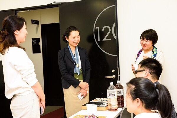 日本が好き、だから頑張れる!外国人技能実習生「介護の現場」