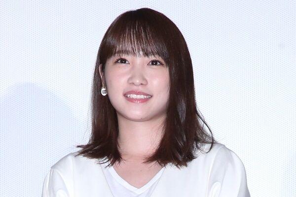 川栄李奈 結婚&妊娠を発表!お相手は8歳年上の刀剣乱舞俳優