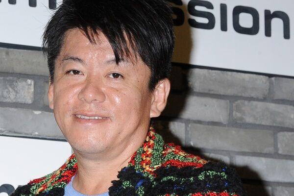 堀江貴文氏Twitterで村上世彰氏を痛烈批判「マジクソな人物」