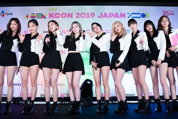 「KCON 2019 JAPAN」(C)CJ ENM Co., Ltd, All Rights Reserved