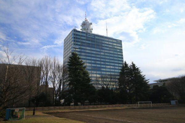 """NHK受信料""""闘争""""にケリをつけるスクランブル放送の導入を"""