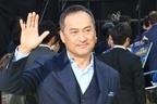 渡辺謙から後輩俳優へのエール「追い越して行け」