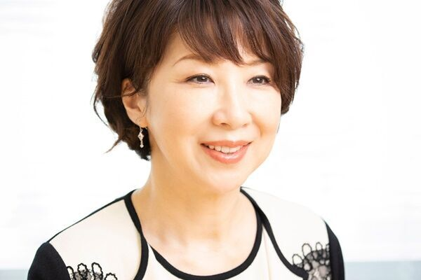 伊藤蘭 41年ぶりの歌手復活「アイドルも育児も私の糧に」