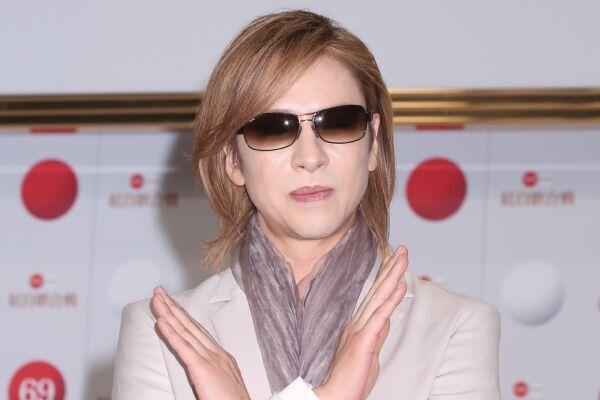 サンリオキャラ大賞に「YOSHIKI」と「赤西仁」、結果が話題