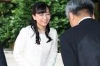 佳子さまが児童出版賞の式典へ…母・紀子さまに代わりご出席