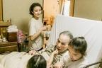 タレント・高橋里華が語る義父母との同居「はじめは家出も」