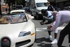 米人気コメディ俳優 2億円超の新車こすられた口論動画話題に