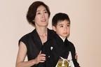 寺島しのぶが悲願託した長男 夢は歌舞伎役者よりライダー俳優