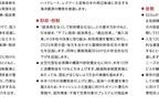 """小さな字でひっそりと…自民党選挙公約で""""消費税増税隠し"""""""
