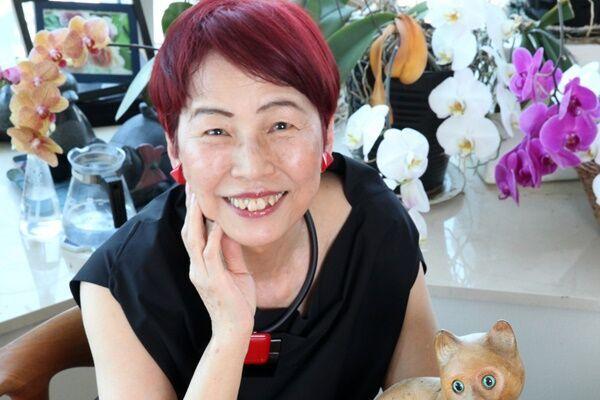 """東大入学式の式辞を生んだ上野千鶴子さんの""""女性学の原点"""""""