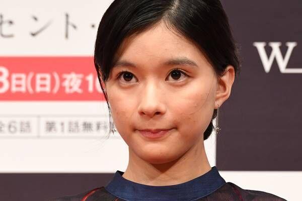 芳根京子支える6年前の経験「なにもかもが初めてだった…」