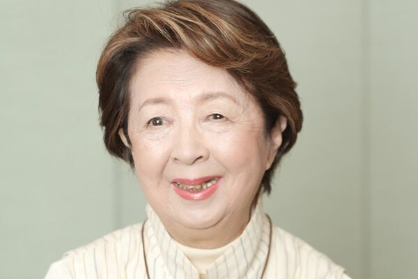 「主婦は立派な職業」ベストセラー作家・下重暁子さんの持論