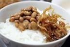 納豆しらすとにんにく!ヤセ菌を増やす抗酸化食材のすすめ