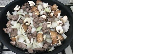 トルコライス(辻仁成「ムスコ飯」第222飯レシピ)