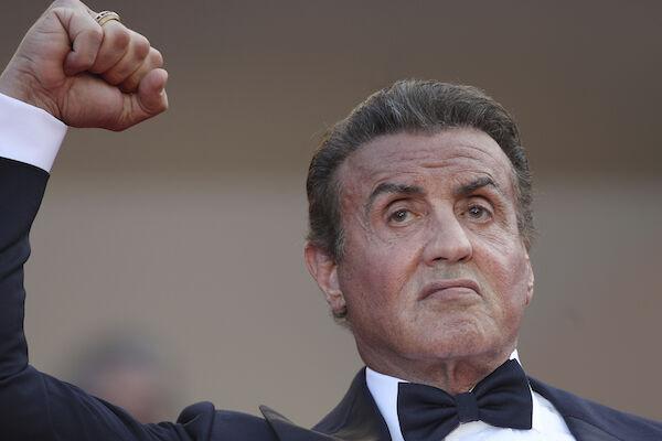 今年5月のカンヌ映画祭にて(写真:AP/アフロ)